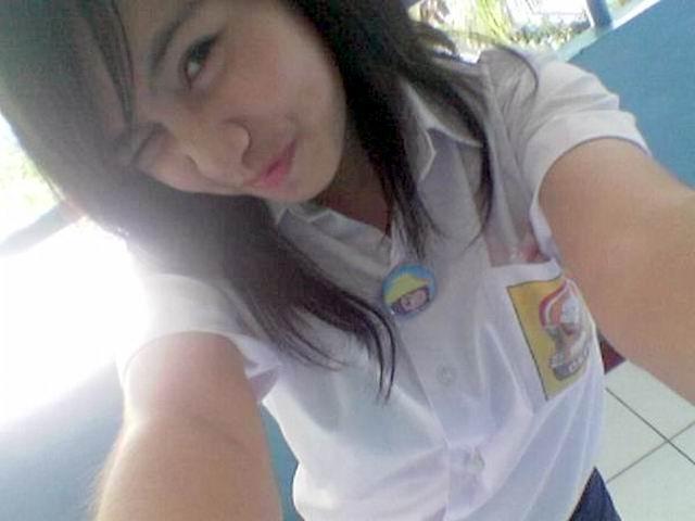 Foto-Foto Cewek SMA HOT